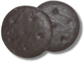 Girl Scout Cookies --Thin Mints